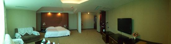 Hairun Zhongliang Hotel: 商务房