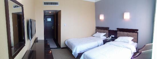 Hairun Zhongliang Hotel: 行政标准房