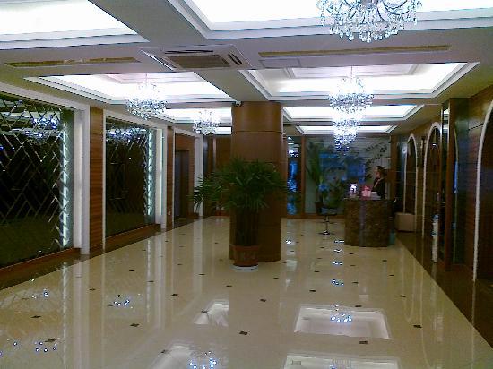 Aizunke Holiday Garden Hotel Jiaozhou: getlstd_property_photo