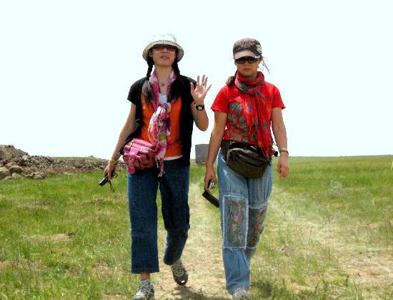 Wulanbutong Tourist Area: duolun 123