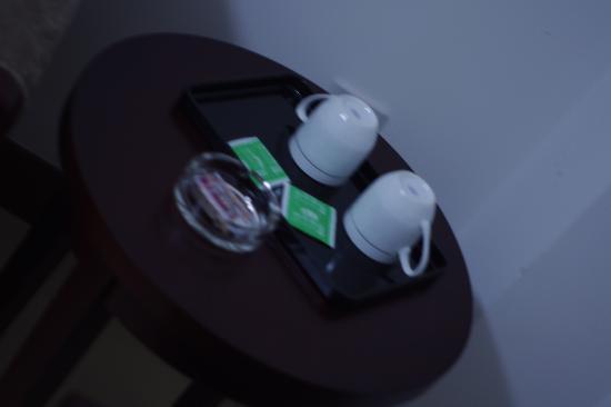 Rishengyuan Tianjin Yangliuqing: 茶几