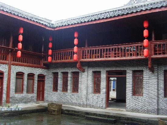 Qingmuchuan Town: C:\fakepath\照片 070