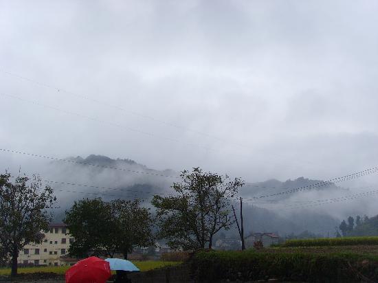 Qingmuchuan Town: C:\fakepath\照片 165