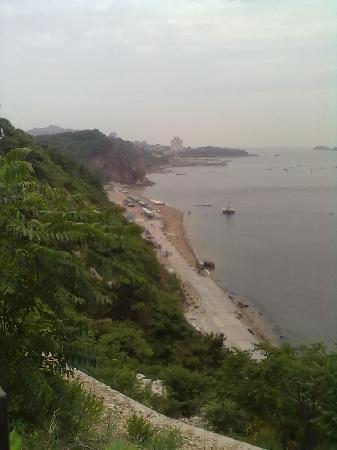 Dalian Jinshatan Beach Spa