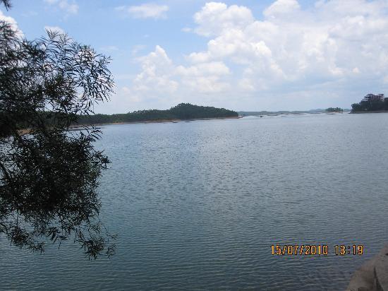 Xingdao Lake