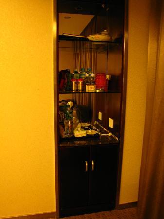 Times Yuehai Hotel: 收费食品一览