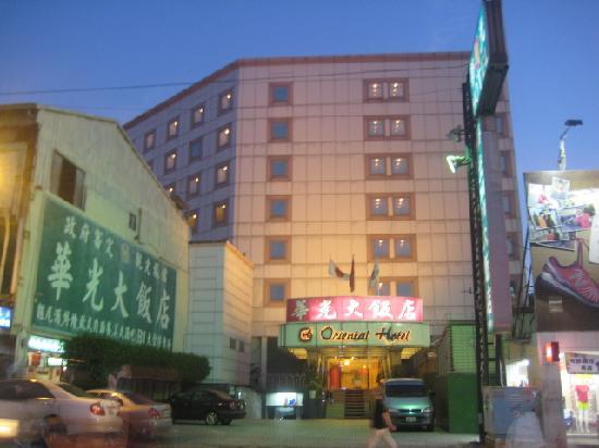 Oriental Hotel : Picture 017
