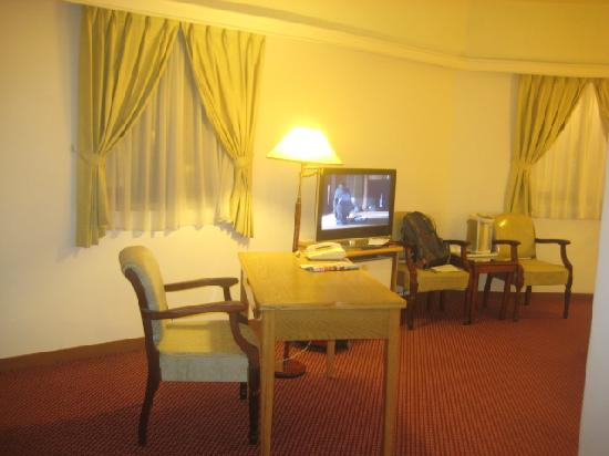 Oriental Hotel : Picture 019