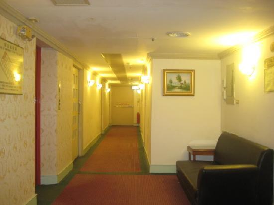 Oriental Hotel : Picture 022