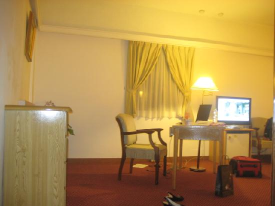 Oriental Hotel : Picture 023