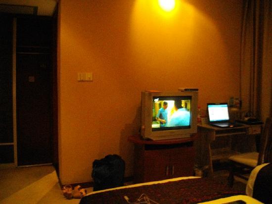Yindu Hotel: imgp0007