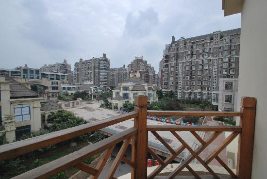 E Lang Zhijia Theme Hotel (Nanjing Jiangning Crystal)