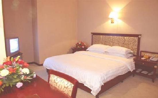 Boxi Hotel: 20087159449492
