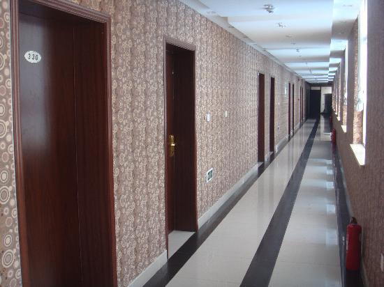 Aishe Space Vogue Hotel: DSC04938