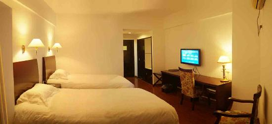 Southeast University Wenyuan Hotel: getlstd_property_photo