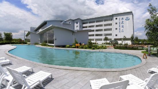 Kylin Hot Spring Resort