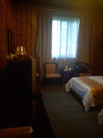 Dragon Bay Hotspring Resort : DSC05884