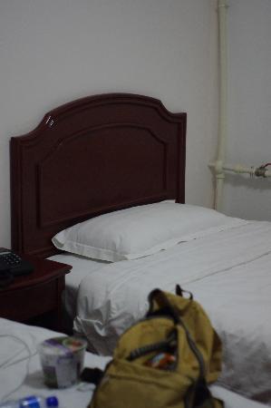 My House Hotel(Jianguomen) : 床