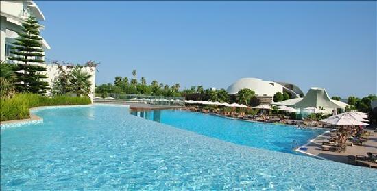 Cornelia Diamond Golf Resort & Spa: DSC_8217
