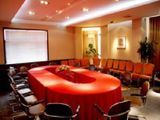 Fushikang Business Hotel: DSC01776