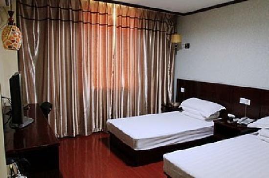 Zhima Holiday Hotel: 商务标准间