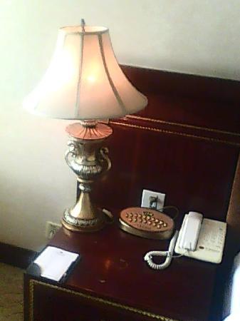 Jinjiang International Hotel: dsc_0000225
