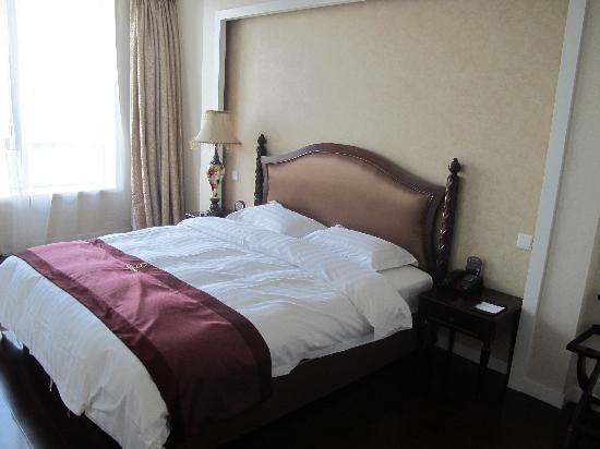 Starway Premier Xiaoyunli No.8 Hotel