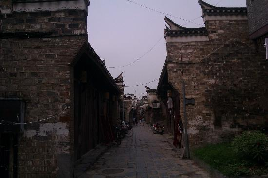 Sanhe Ancient Town: IMAG0054
