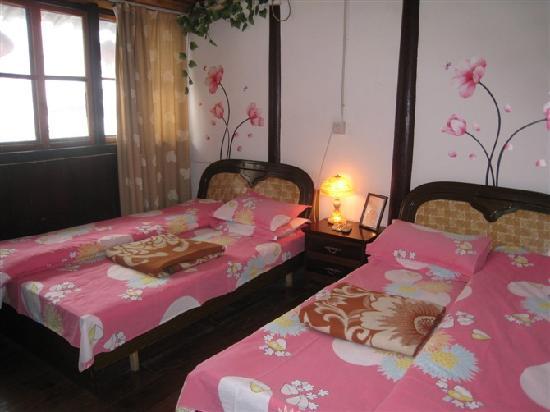 Xunmengyuan Hostel: 标准间1