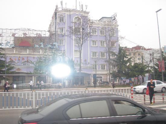 Red Sun Hotel Shilaoren