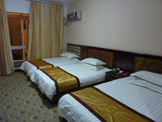 Wangjiang Bieyuan Hotel