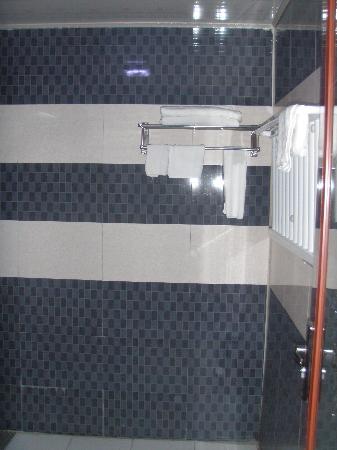 Yuanfang Hotel: 洗手间