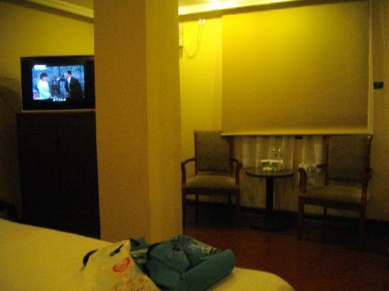 GreenTree Inn Yancheng Dafeng Business Hotel: IMGP0002