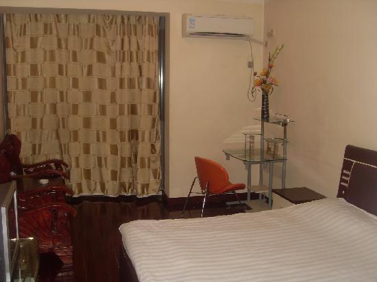 Hengxin Apartment