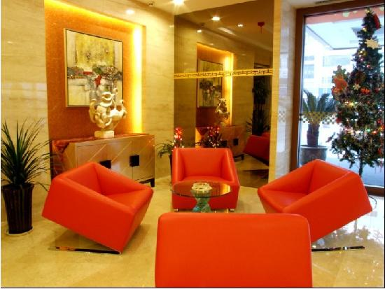 Laodong Building Business Hotel: 4