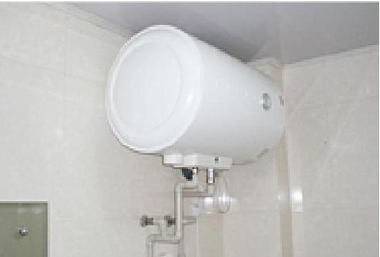 Xinxi Hotel: 热水器