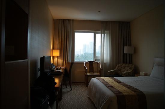 大雨澳斯特酒店照片