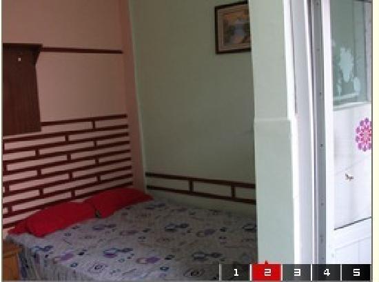Xingqiba Apartment: 未命名