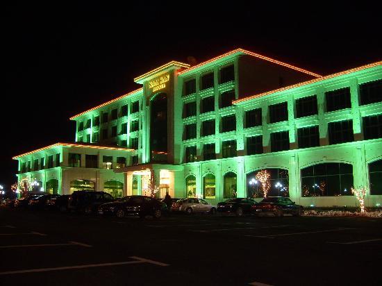 Nan Shan Hotel : getlstd_property_photo