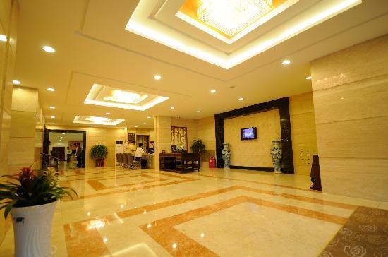 Shangdu Jia'nianhua Business Hotel