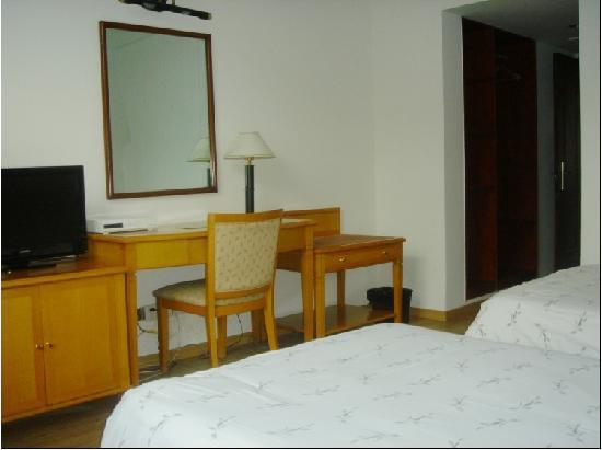 Zijincheng Hotel