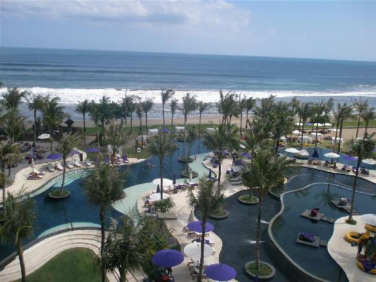 W Bali - Seminyak: P8100038