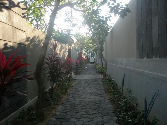 W Retreat & Spa Bali - Seminyak: P8100078