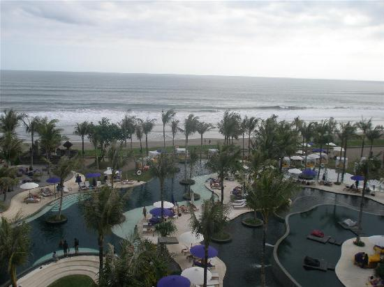 W Retreat & Spa Bali - Seminyak: P8110019