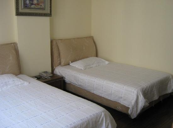Youcheng Hotel