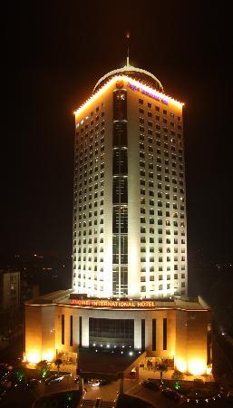 Jingwei International Hotel