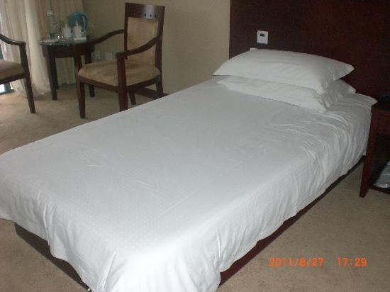 Penglaige Seascape Hotel: 大床
