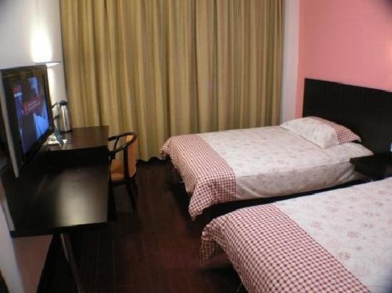 Hostel 118 (Huai'an Huaihai North Road) : kkQv_N1Mk6v3xkk720