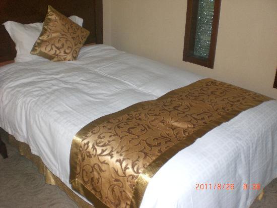 Yu De Shui Hotel