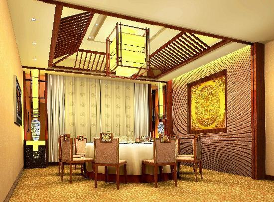 Taibai Hotel: 包间4